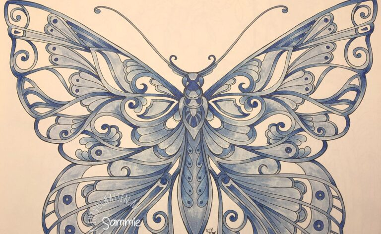 Johanna Basford | Magische Jungle